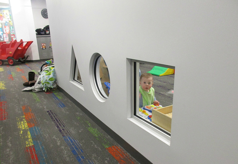 Image of Casey's Childcare Center in Ankeny Iowa